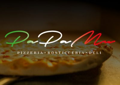 Pizzeria Papamu